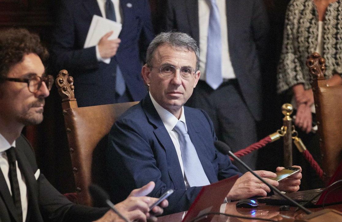 """Il Ministro Sergio Costa: """"importante coinvolgere la società civile per gli obiettivi di Parigi"""""""