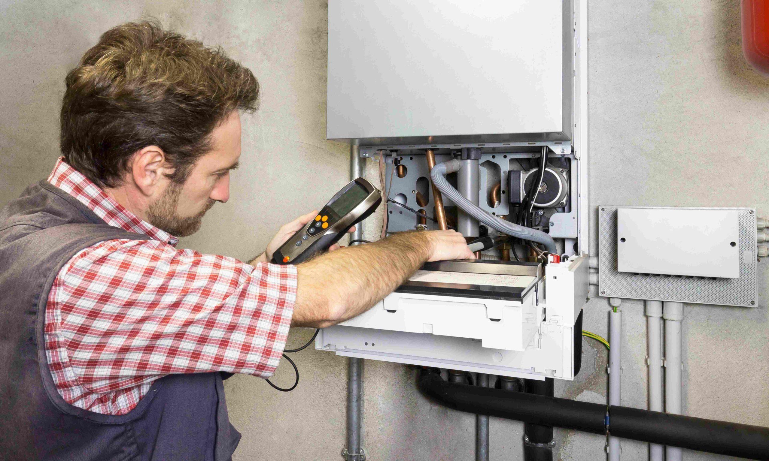 Caldaie a condensazione: come funzionano e perché sceglierle