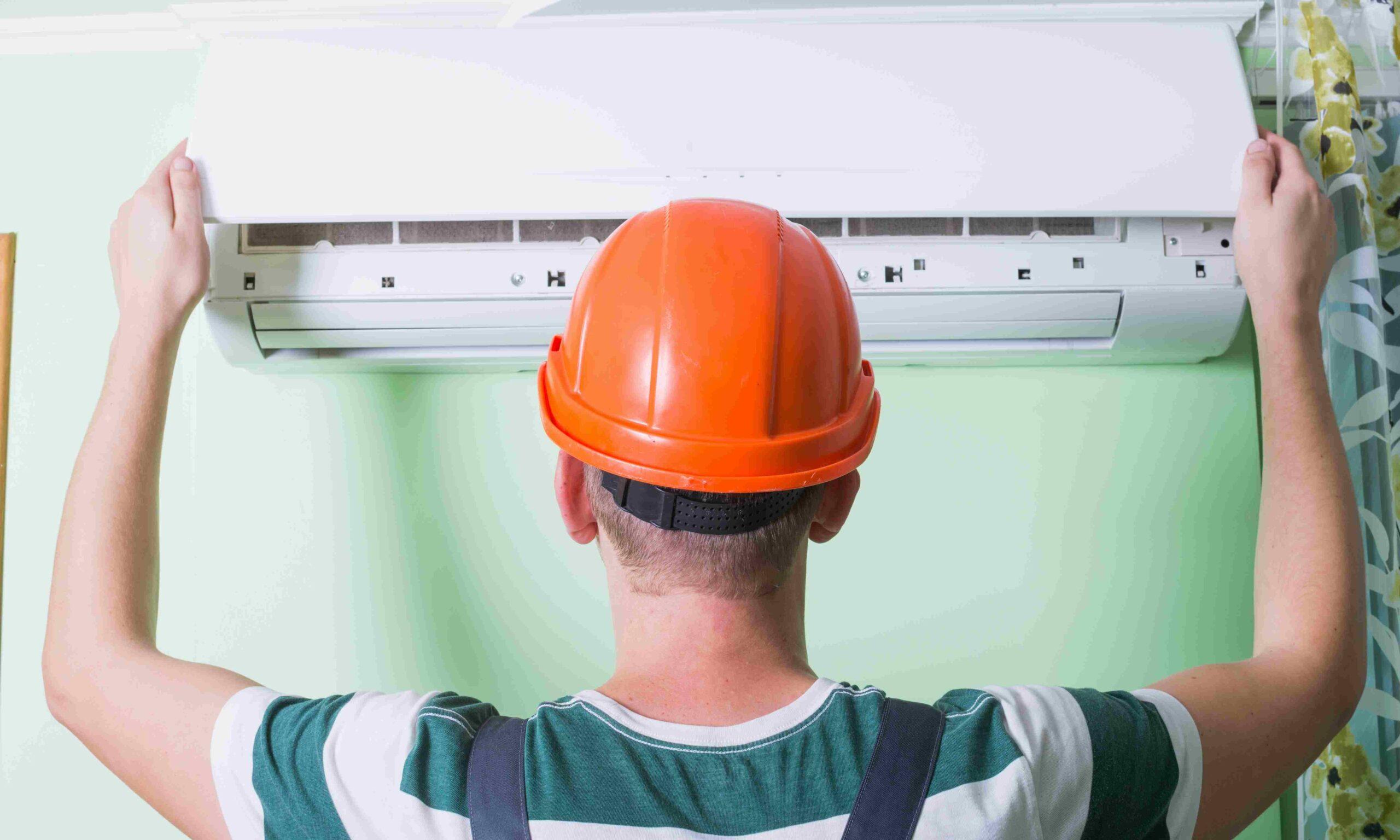 Come capire se manca il gas al condizionatore?